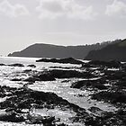 Black Edge, Cornwall by The-Stranger