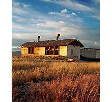 Past Dreams, California Desert Photographic Print
