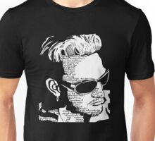 Layne Staley 'Would?' tee Unisex T-Shirt