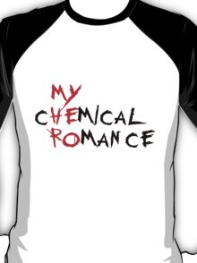 MCR: My Hero T-Shirt