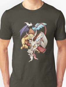 discord time Unisex T-Shirt