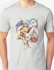 discord time T-Shirt