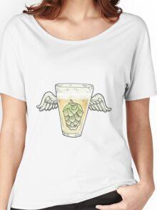 Hops Women's Relaxed Fit T-Shirt