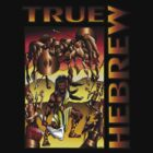 Sampson: True Hebrew by TRUTHMANSHIRTS