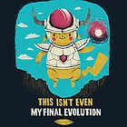 final evolution by louros