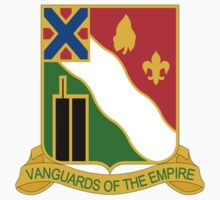 104th Military Police Battalion - Vanguards Of The Empire by VeteranGraphics