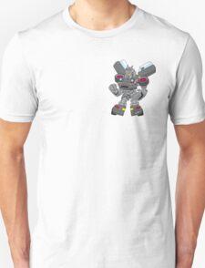 MiataBOT Black Unisex T-Shirt