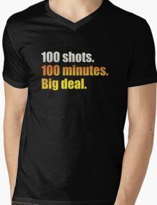 Centurion design #2  Mens V-Neck T-Shirt