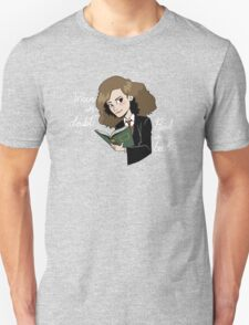 When in doubt, read a book T-Shirt