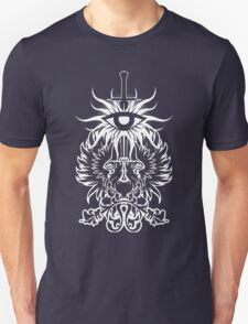 Dragon Age - Inquisition/Grey Wardens - White Unisex T-Shirt