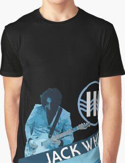 Jack White Graphic T-Shirt