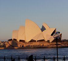 the house of opera by clovar