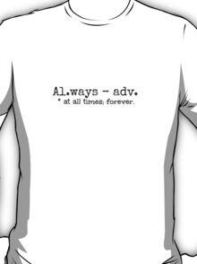 Al.ways T-Shirt
