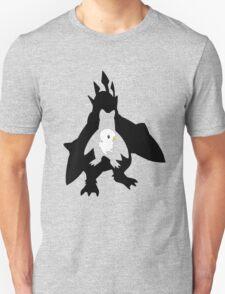 Penguin Evolution T-Shirt