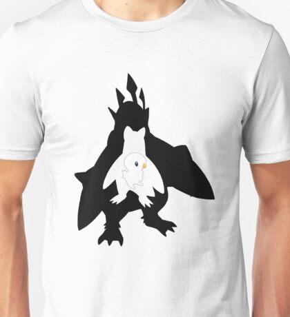 Penguin Evolution Unisex T-Shirt