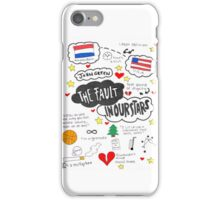 TFIOS #1 iPhone Case/Skin