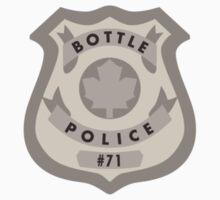 Bottle Police by hexanchidae