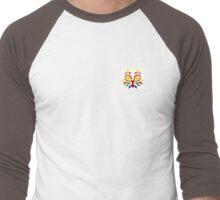Majora's Mask Men's Baseball ¾ T-Shirt