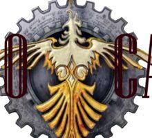 Agito Cadet Sticker