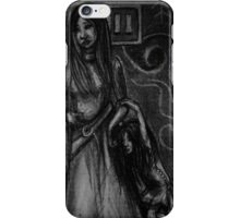 Gothic Sisters iPhone Case/Skin