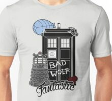 Doctors Not Forgotten 9 T-Shirt