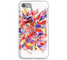 Colour stories I: Adarna iPhone Case/Skin