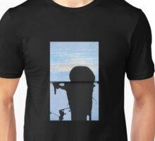 Door Man Unisex T-Shirt