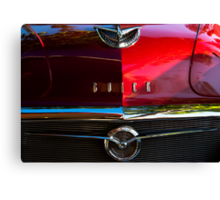 5045_ 1956 Buick Road Master Canvas Print