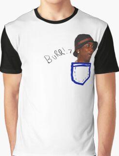 Gucci Mane Pocket tee Graphic T-Shirt