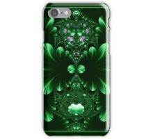 In the Kingdom of the Green iPhone Case/Skin