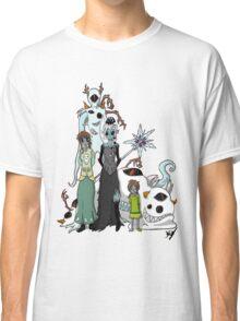 Undead Royals Classic T-Shirt