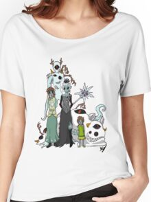Undead Royals Women's Relaxed Fit T-Shirt