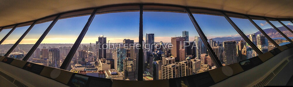Vancouver at 3 by toby snelgrove  IPA