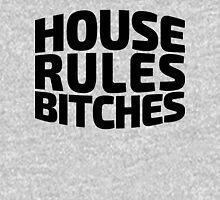 House Rules Bitches [Beer Pong Shirt]  Hoodie