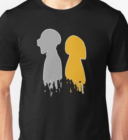 Minimalistic Punks Unisex T-Shirt