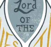 It's Lord of the Flies Time Sticker