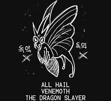 VENEMOTH THE DRAGON SLAYER Unisex T-Shirt