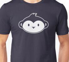 Kawaii Monkey Unisex T-Shirt