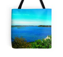 cape cod landscape  Tote Bag
