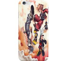 Kingdom Hearts Dream Drop Distance Case iPhone Case/Skin