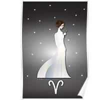 Zodiaque - Aries Poster