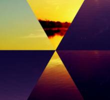 Daybreak Sticker