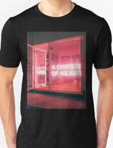 A Change of Heart - The 1975 T-Shirt