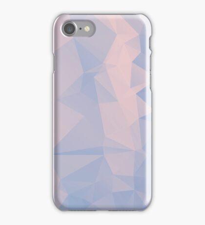 Rose Quartz Serenity iPhone Case/Skin