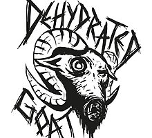 Dehydrated Goat by BalticMerch