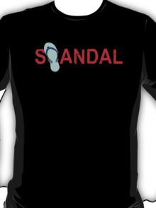 Scandal cover up T-Shirt