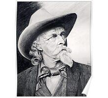 Bill Cody Poster