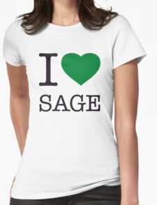 I ♥ SAGE T-Shirt
