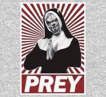 PREY (T-Shirt Version) by Gorewhoreaust
