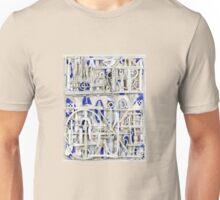 Bare Bones Unisex T-Shirt